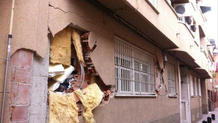 La coordinación del equipo humano fue clave para la restauración del servicio de agua tras los terremotos de Lorca