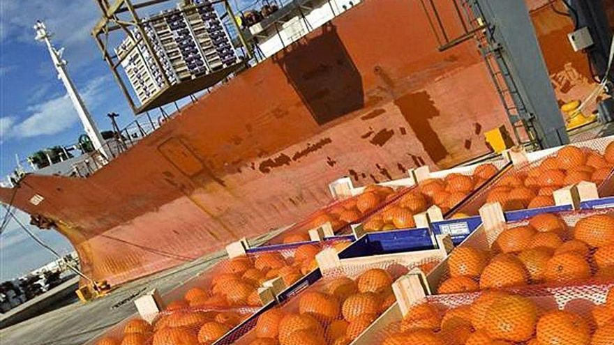 La UE prohibe temporalmente la importación de cítricos de Argentina