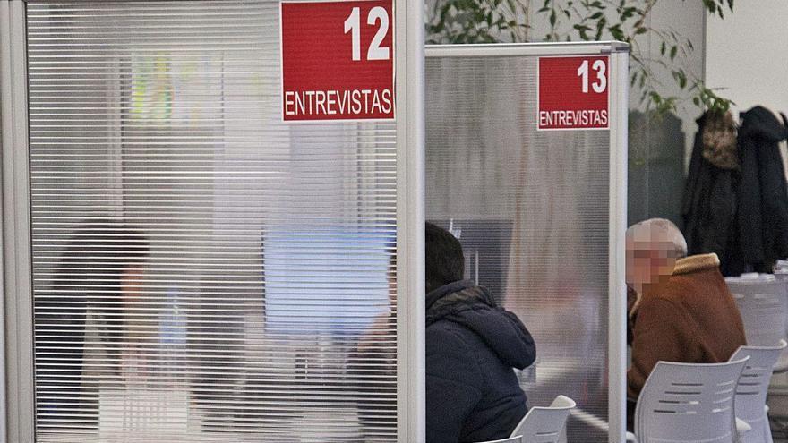 Los planes de empleo sacan del paro a más de 100 personas en Zamora durante la crisis