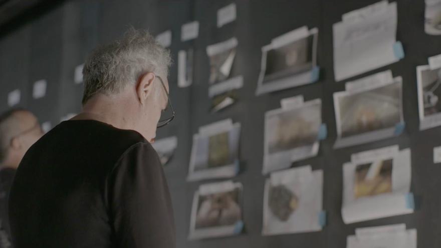 Tràiler del documental 'Las huellas de elBulli'