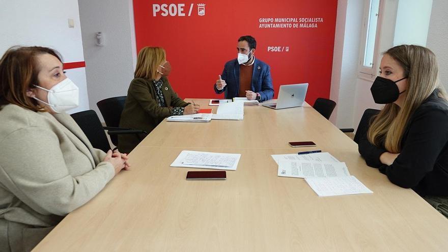 El PSOE pide usar el dinero de Semana Santa y Feria para ayudar a los afectados por la pandemia