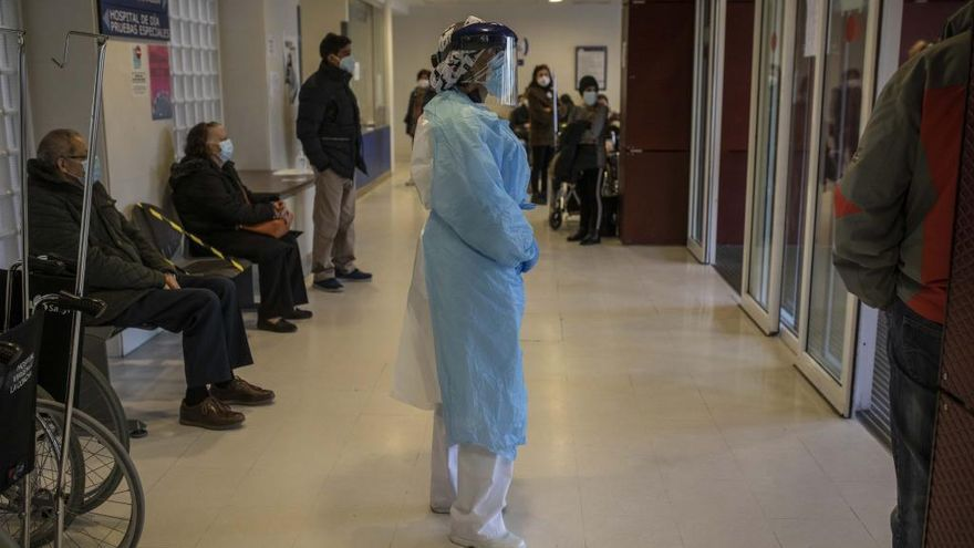 Zamora registra un aumento de casos y suma dos días seguidos con fallecidos por coronavirus