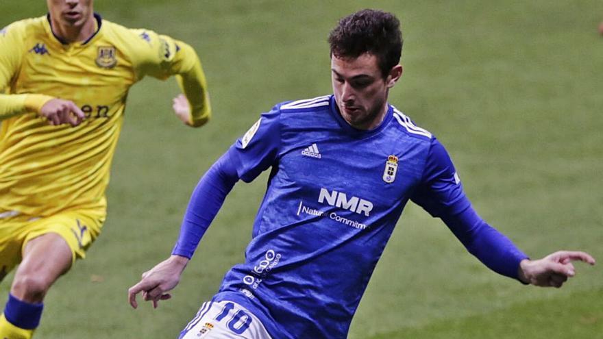 Una victoria por Artabe: la previa del Oviedo-Girona