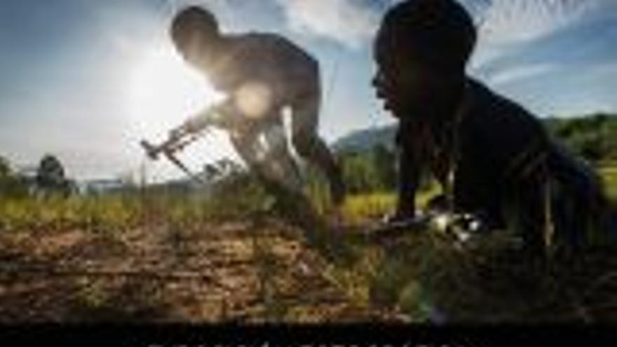 Indestructibles. Una mirada a la generación del futuro de África
