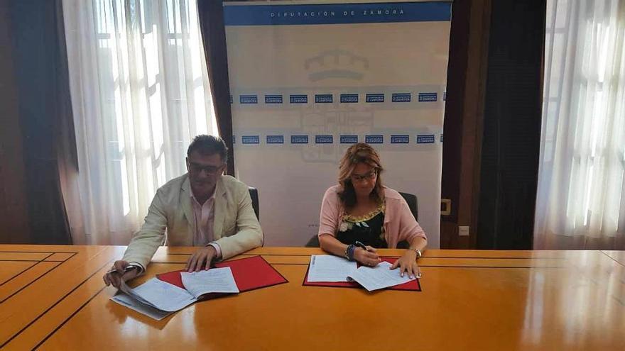 Eulen y Smedia seguirán gestionando el Teatro Ramos Carrión durante dos años más