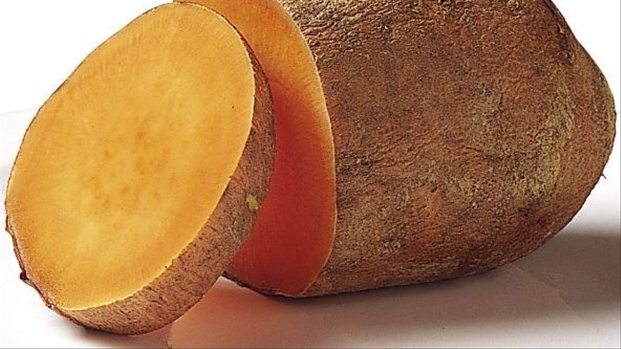 La batata es originaria de América Latina