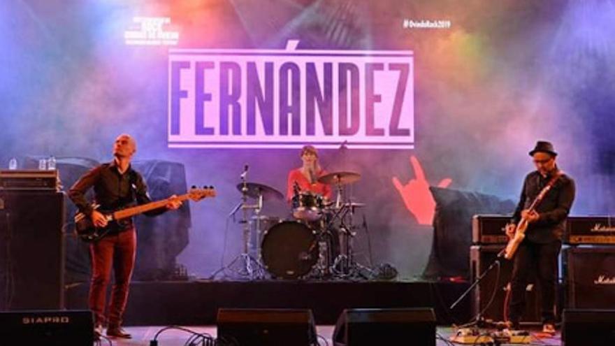 Herr Manos y Fernández