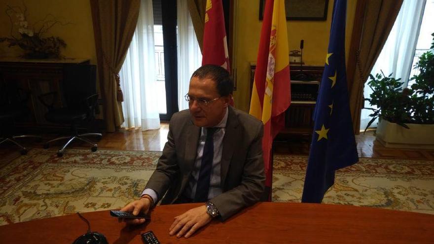 """Zamora y Braganza se coordinan para facilitar la operatividad en la """"Raya"""""""