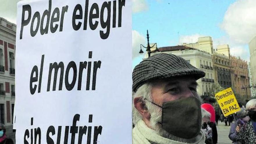 Málaga es la provincia andaluza que solicita más testamentos vitales