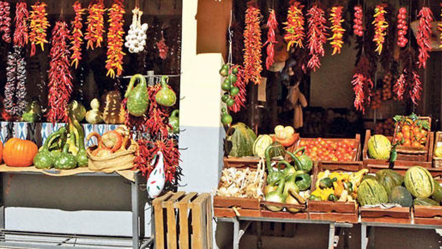 Das Geschäft mit den essbaren Mallorca-Souvenirs
