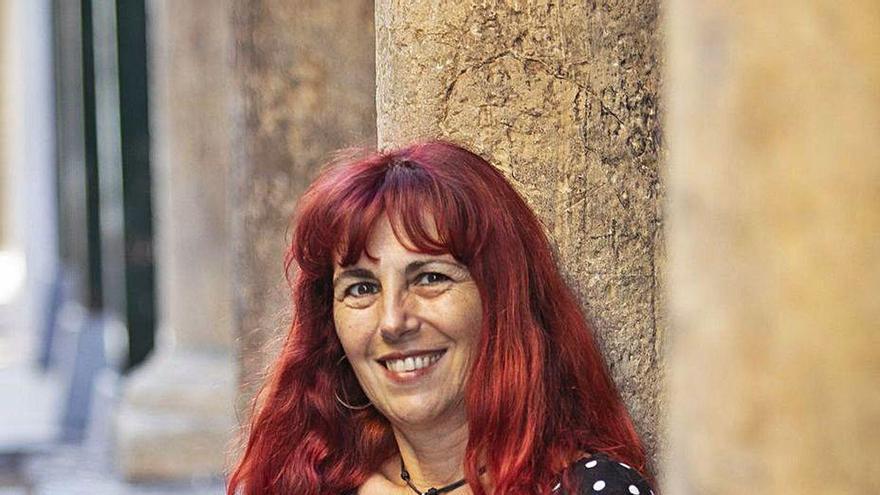 """Ana Fernández, sexóloga: """"Con estrés y agendas llenas se llega al encuentro erótico como a la comida rápida"""""""