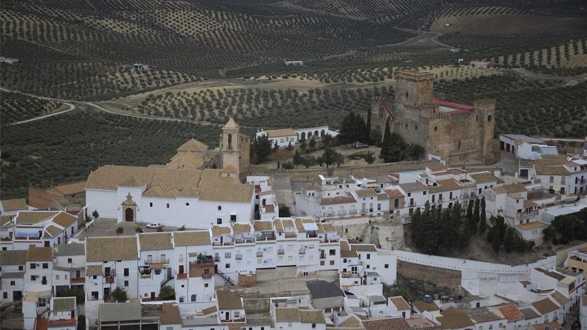 Espejo, Bujalance y Villa del Río se incorporan a la lista de 14 municipios con tasa superior a 500 casos por 100.000 habitantes