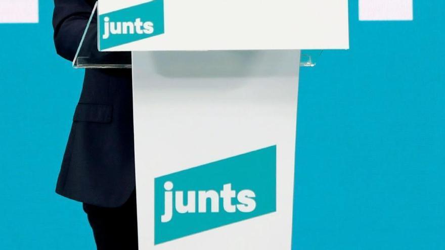 "Dimite un candidato de JxCat que prometió ""hacer limpieza de españoles"""