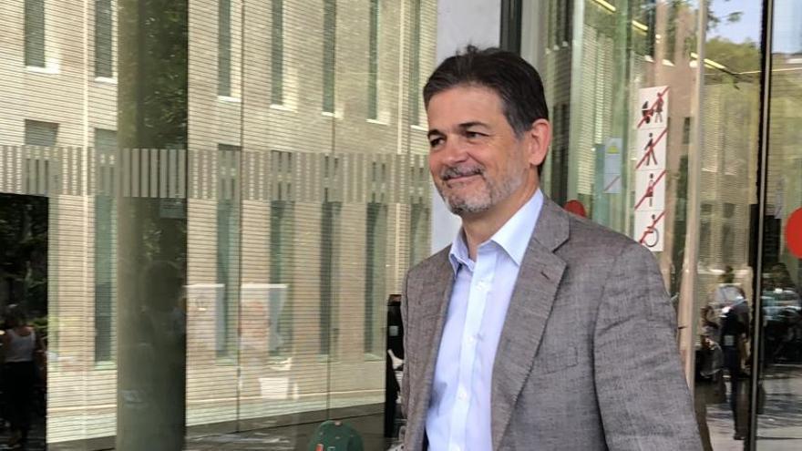 La fiscalia denuncia el tracte de favor a Oriol Pujol