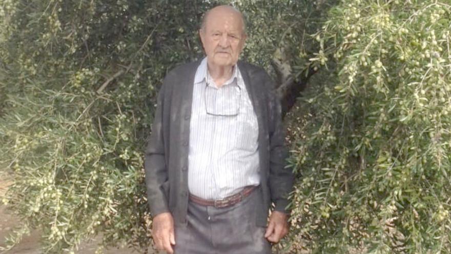 Fallece a los 89 años el empresario de Santaella Sebastián Delgado Castelanotti