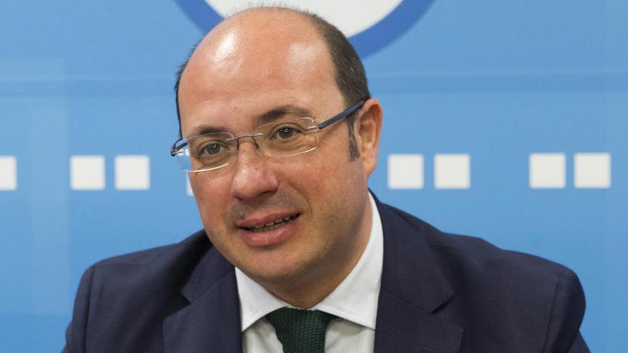 Pedro Antonio Sánchez, a juicio por prevaricación y fraude en el caso Auditorio