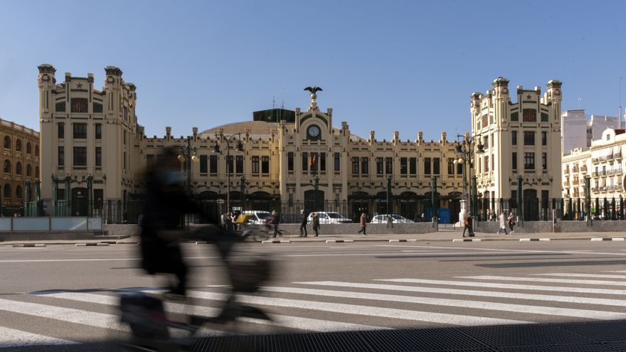Renfe devuelve más de 8 millones por los viajes cancelados en la Comunitat Valenciana durante el estado de alarma