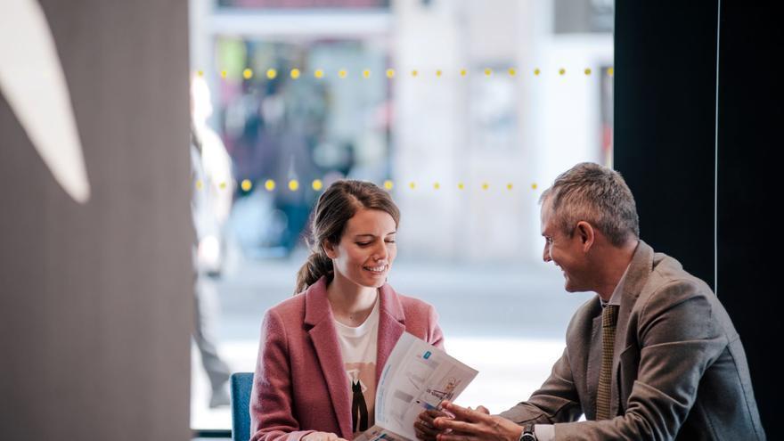 Tres de cada cuatro clientes de CaixaBank estarán exentos del pago de comisiones básicas