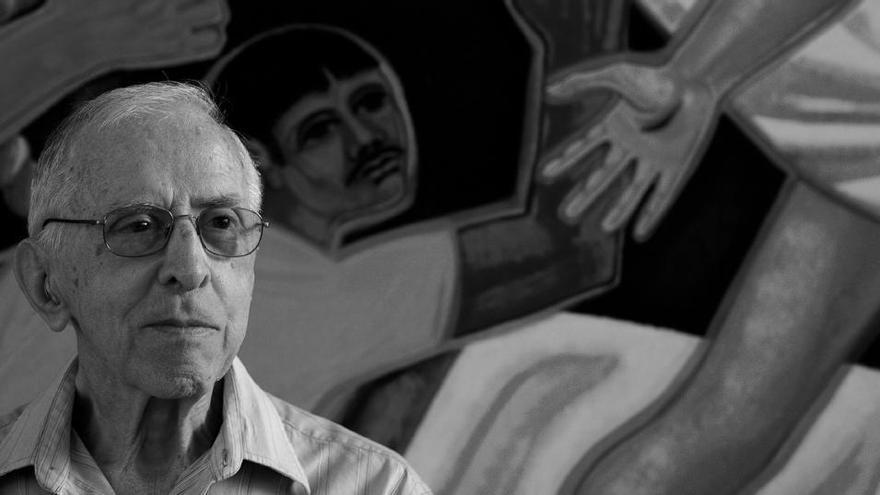 Brasil inicia les cerimònies per acomiadar Casaldàliga, que s'allargaran fins dimecres