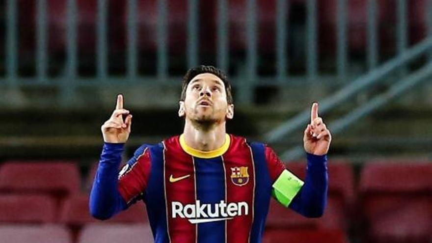 El Barcelona gana con sufrimiento al Dinamo de Kiev