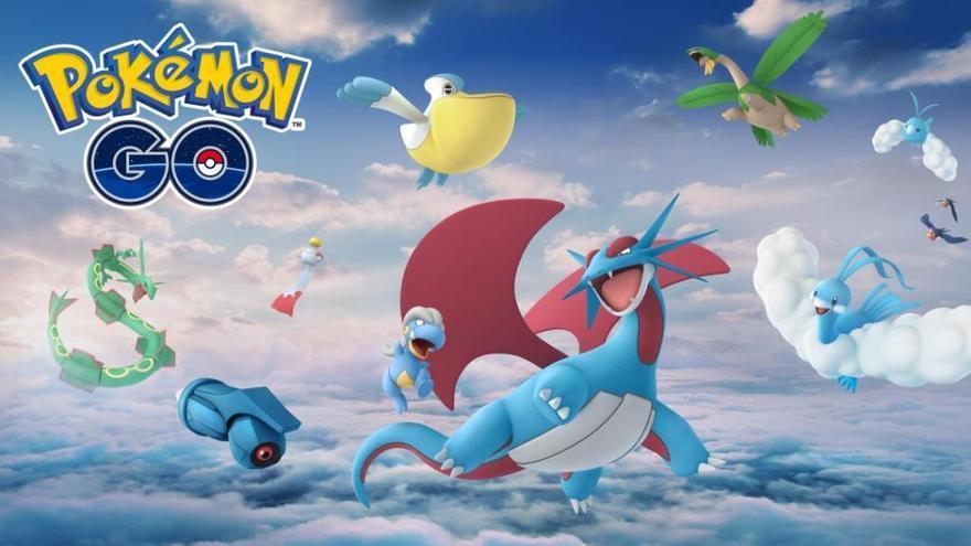 'Pokémon GO' celebra el Año Nuevo Chino