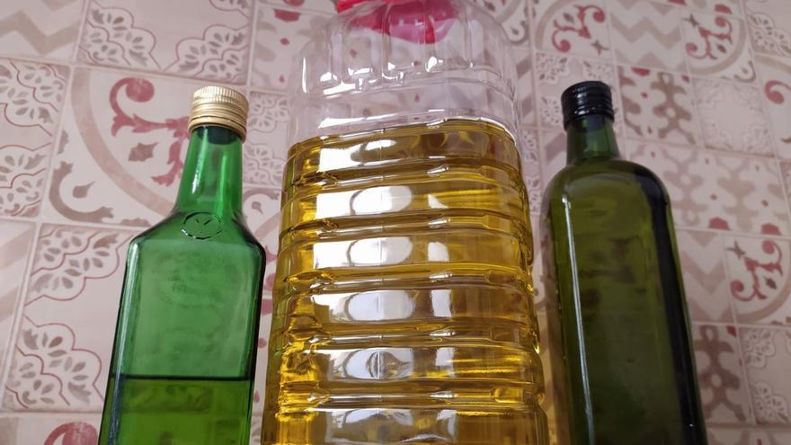 Más del 40% de los análisis de consumo detectan fraudes en el aceite de oliva