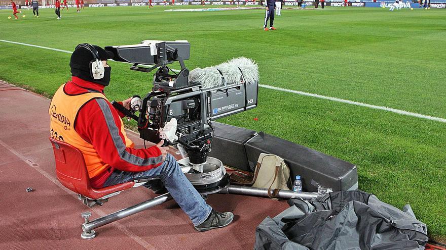 El Mallorca cobrará 43 millones por televisión pese a la pandemia