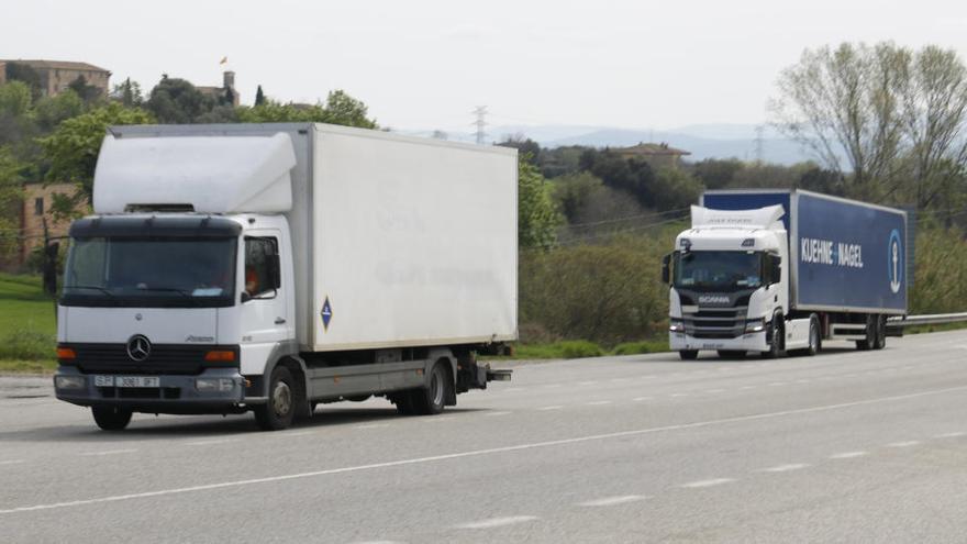 El PDeCAT reclama al govern espanyol que no aparqui el desdoblament de la N-II