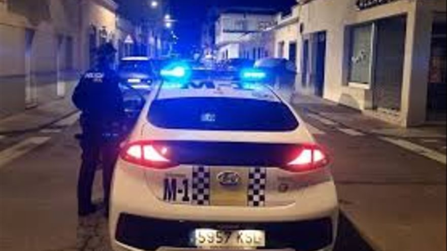El Ayuntamiento de Almendralejo es condenado a pagar el exceso de noches a un agente de policía local