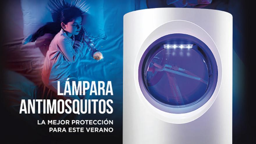 Consigue tu antimosquitos con Superdeporte