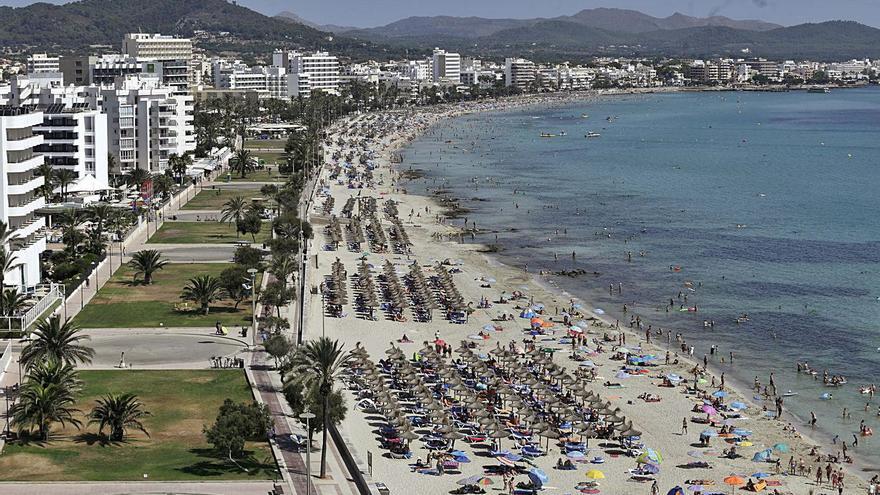 Los hoteles de Mallorca comienzan a cerrar con cuentagotas a finales de este mes