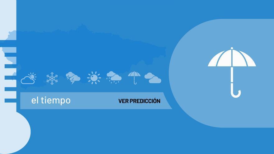 El tiempo en Gijón para este miércoles, 20 de Octubre de 2021
