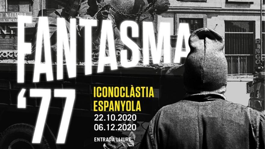 Fantasma '77 - Iconoclàstia espanyola