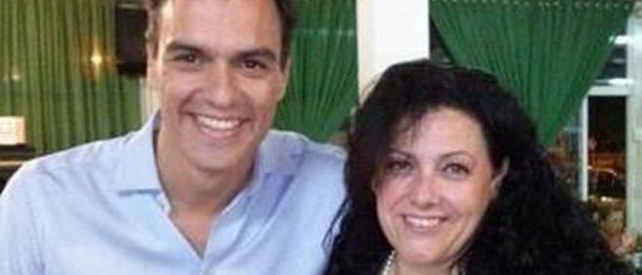 Flor Fernández presenta más avales que su rival en Manises