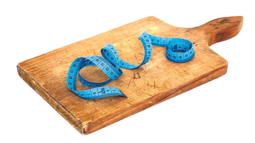 La dieta milagro de moda entre las famosas con la que puedes perder 15 kilos en 12 semanas