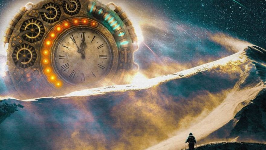 Volveremos al centro de la Tierra