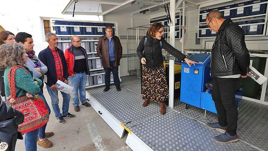 Morvedre reformula el reto de reciclar