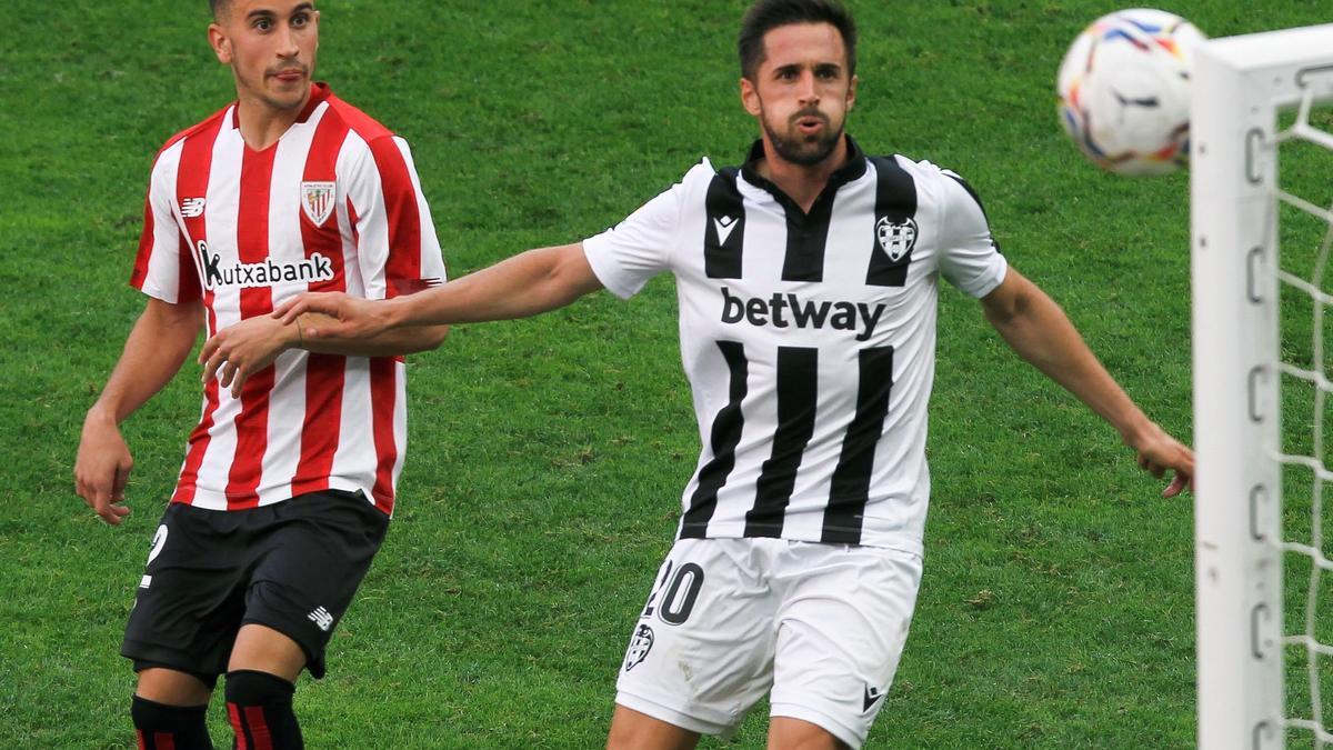 Athletic de Bilbao vs Levante
