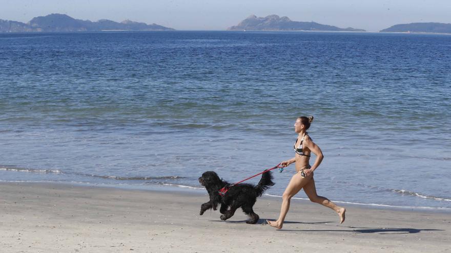 Galicia se convierte en la comunidad con menor incidencia de COVID