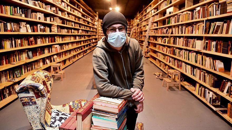 El 091 asesorará a negocios de segunda mano para vigilar la procedencia de libros