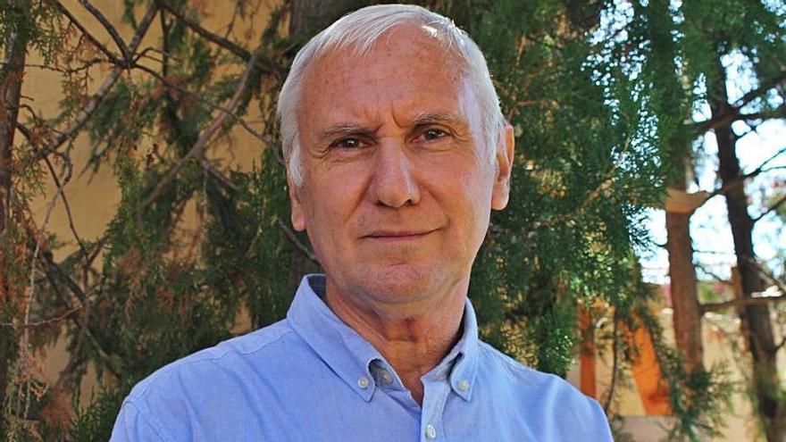 Josep Lluís Riera, nuevo director de la OBIA. | CAIB