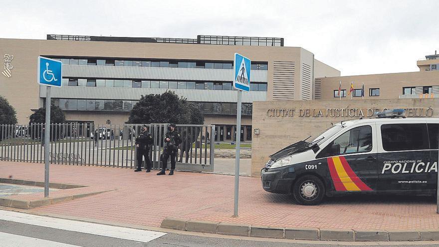 Piden seis años de cárcel por apuñalar a un frutero en Castelló