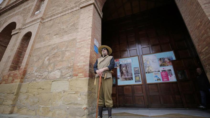 """Tiembla Torrevieja"", ruta teatralizada de Ars Creatio este fin de semana en Torrevieja"