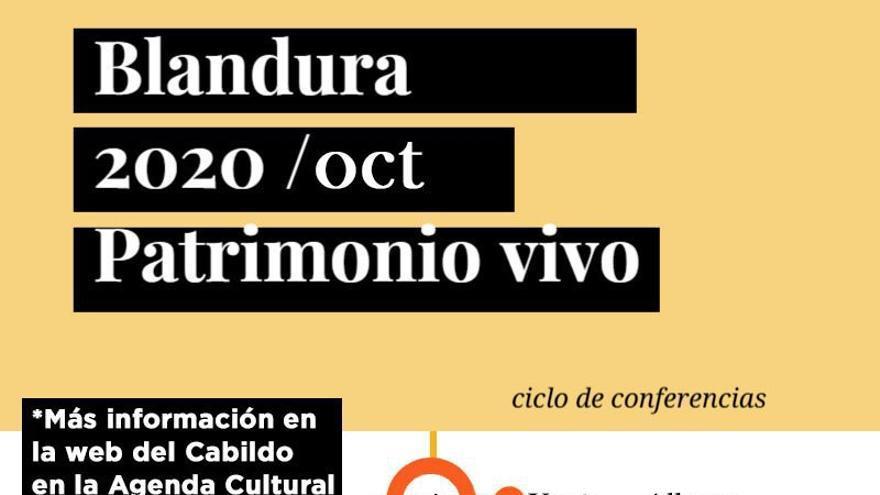 Blandura 2020 – Patrimonio vivo (Online)