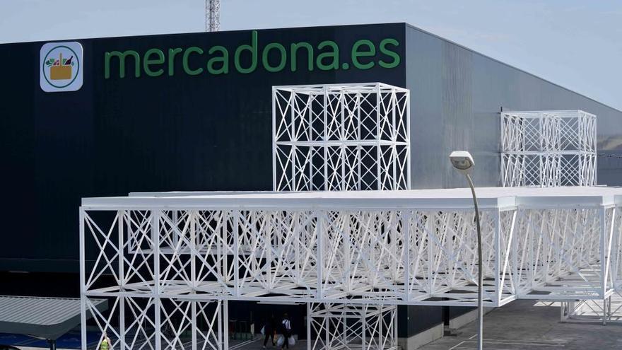 Mercadona reforzará el comercio online con la primera «colmena» en Alicante