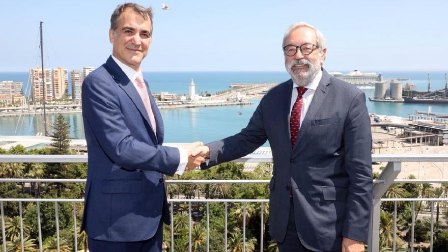 El grupo Babel compra el 100% de la malagueña Ingenia, una de las firmas históricas del PTA