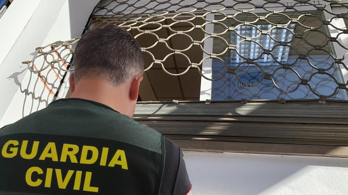 Detenida dos personas por robar en comercios de Massamagrell y Museros
