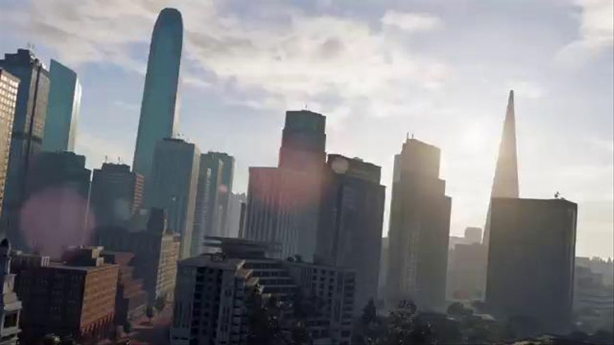 'Watch Dogs 2': San Francisco, patio de recreo de Holloway