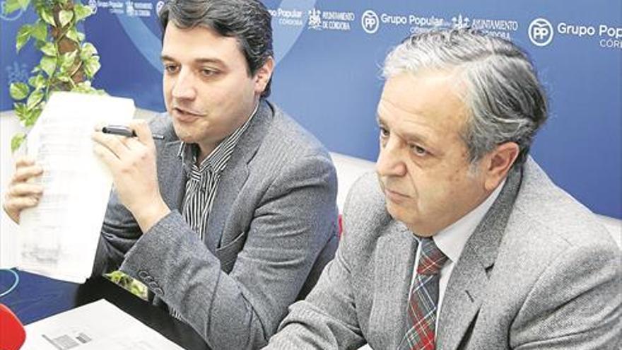 Turismo rectifica el pliego del contrato del Alcázar tras cometer un error en el IVA