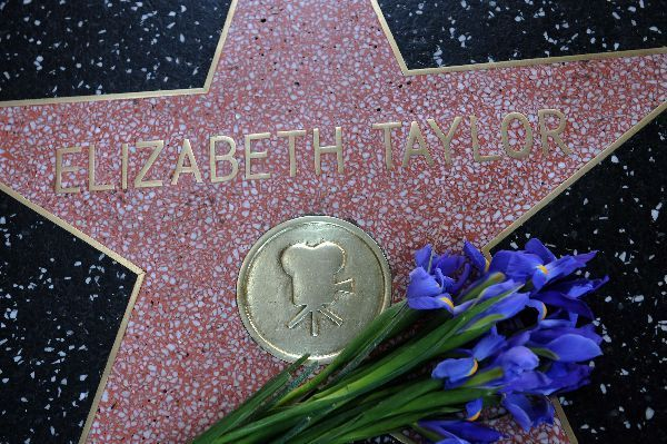 Adiós a Elizabeth Taylor